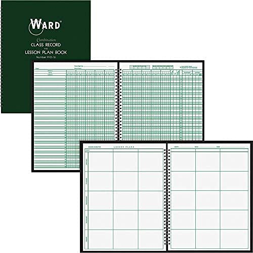 Pack of 2 Ward Record shipfree and Plan Max 70% OFF Weeks Book P 9-10 6 Combination
