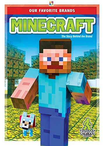 Minecraft (Our Favorite Brands)