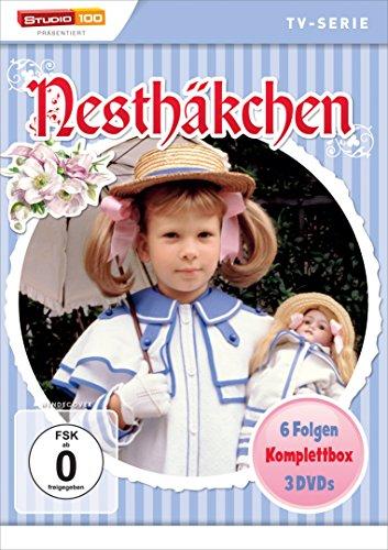 Nesthäkchen - Komplettbox [3 DVDs]