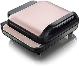 Zhicaikeji Machines à Cupcakes Électrique de Cuisson Pan Double Face Chauffage des ménages Waffle Pancake électrique Autom...