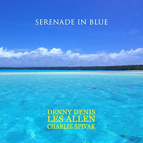 Denny Denis, Les Allen, Charlie Spivak and His Orchestra