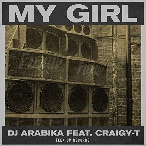 Dj Arabika feat. Craigy-T