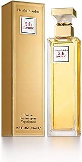 5th Avenue by Elizabeth Arden for Women - Eau de Parfum, 75 ml