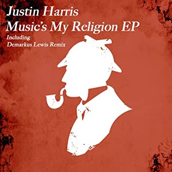 Music's My Religion EP