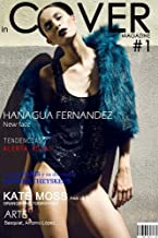 inCOVER #1 (inCOVER Magazine) (Spanish Edition)