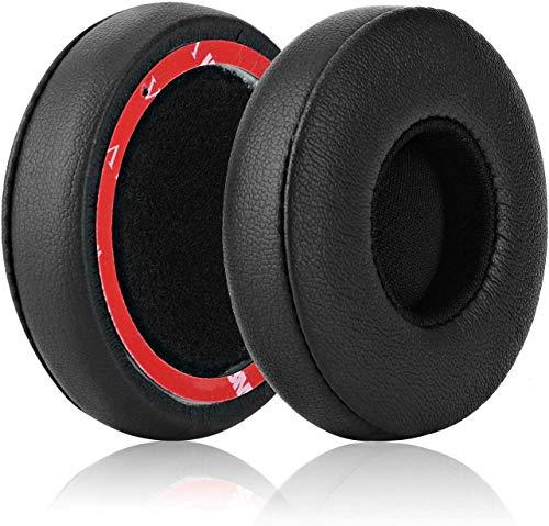 1 paio di cuscinetti auricolari di ricambio in schiuma compatibili con Beats EP On-Ear cuffie