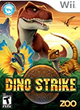 dino games wii