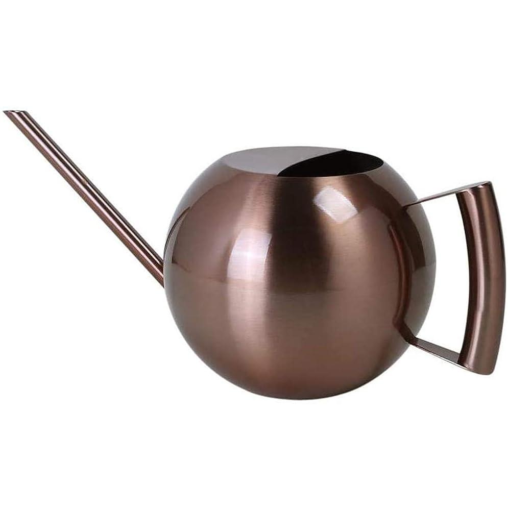 見出しホップ三番小さな鋼は、金の金属内部を散水千ミリリットルステンレス鋼の水やりは、肉の金のチャンバーランガーじょうろをキャストすることができ、青銅,ブロンズ