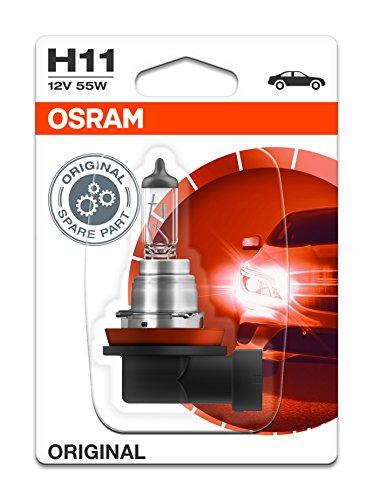 Osram OS64211-01B H1 24V 70W 1, Orange, Blister individuel