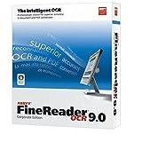 FineReader Corporate Edition - (V. 9.0 ) - Lizenz und Medien -
