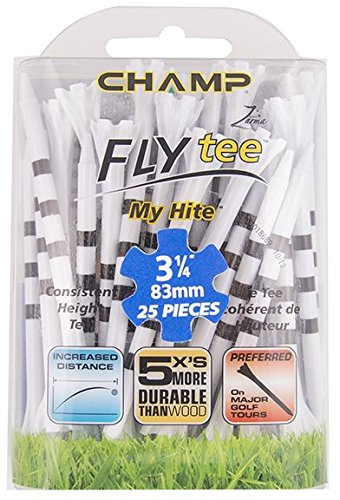 Champ My Hite Flytees - Tees de Golf