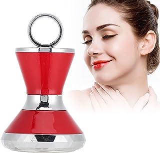Ion Care Beauty Machine, rejuvenecimiento de la Piel portátil Facial Lifting Blanqueamiento Masajeador contra la Humedad p...