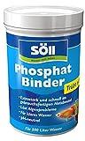 Söll 14802 PhosphatBinder - Beugt Algenproblemen vor - 300 g