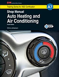 يدوية من متجر Auto التدفئة و مكيف هواء ، A7(سلسلة التدريب لهاتف ase الاعتماد: A7)