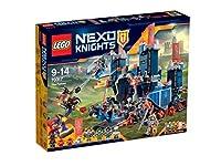 レゴ (LEGO) ネックスナイツ 移動城塞フォートレックス 70317 by レゴ (LEGO) [並行輸入品]