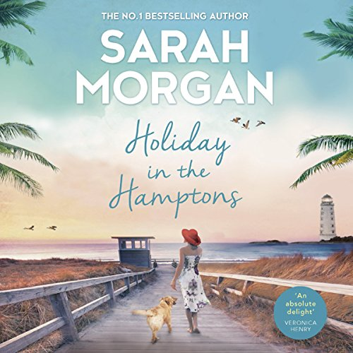 Holiday in the Hamptons cover art