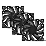 Computer Fans Review and Comparison