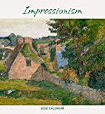 Impressionism 2020 Calendar...