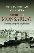 The Kappillan of Malta (CASSELL MILITARY PAPERBACKS) by Nicholas Monsarrat (8-Mar-2001) Paperback