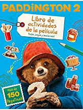 Paddington 2: Libro de actividades de la película: Paddington 2: Sticker Activity Book (Spanish edition) (HARPERKIDS)