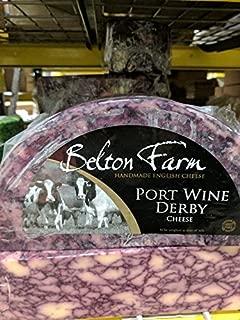 Best wine derby cheese Reviews