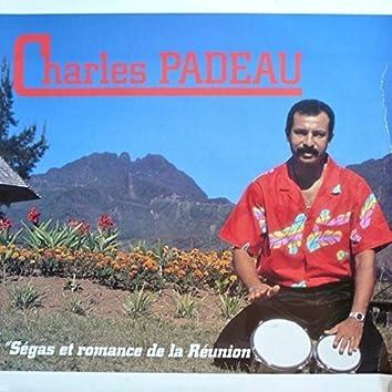 Ségas et romance de la Réunion
