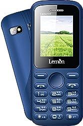 Lemon Lemo 102 Dual Sim 1000 mAh Battery