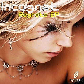 Regrets EP