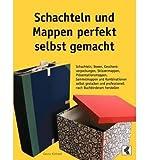 [ SCHACHTELN UND MAPPEN PERFEKT SELBST GEMACHT (GERMAN) ] BY Kintzel, Vasco ( Author ) [ 2005 ]...