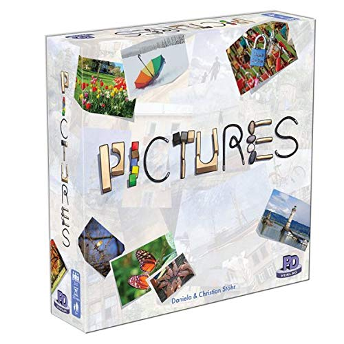 Pictures Game