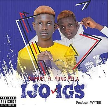 IJO IGS (feat. Yungfela)