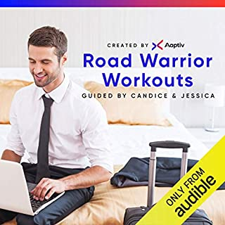 Road Warrior Workouts cover art