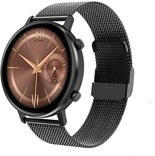 TYUI Deportes Hombres s Smart Watch Reloj Inteligente 360X360 Resolución IP67 Impermeable Deportes Reloj Inteligente-D