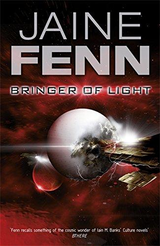 Image of Bringer of Light (Hidden Empire)