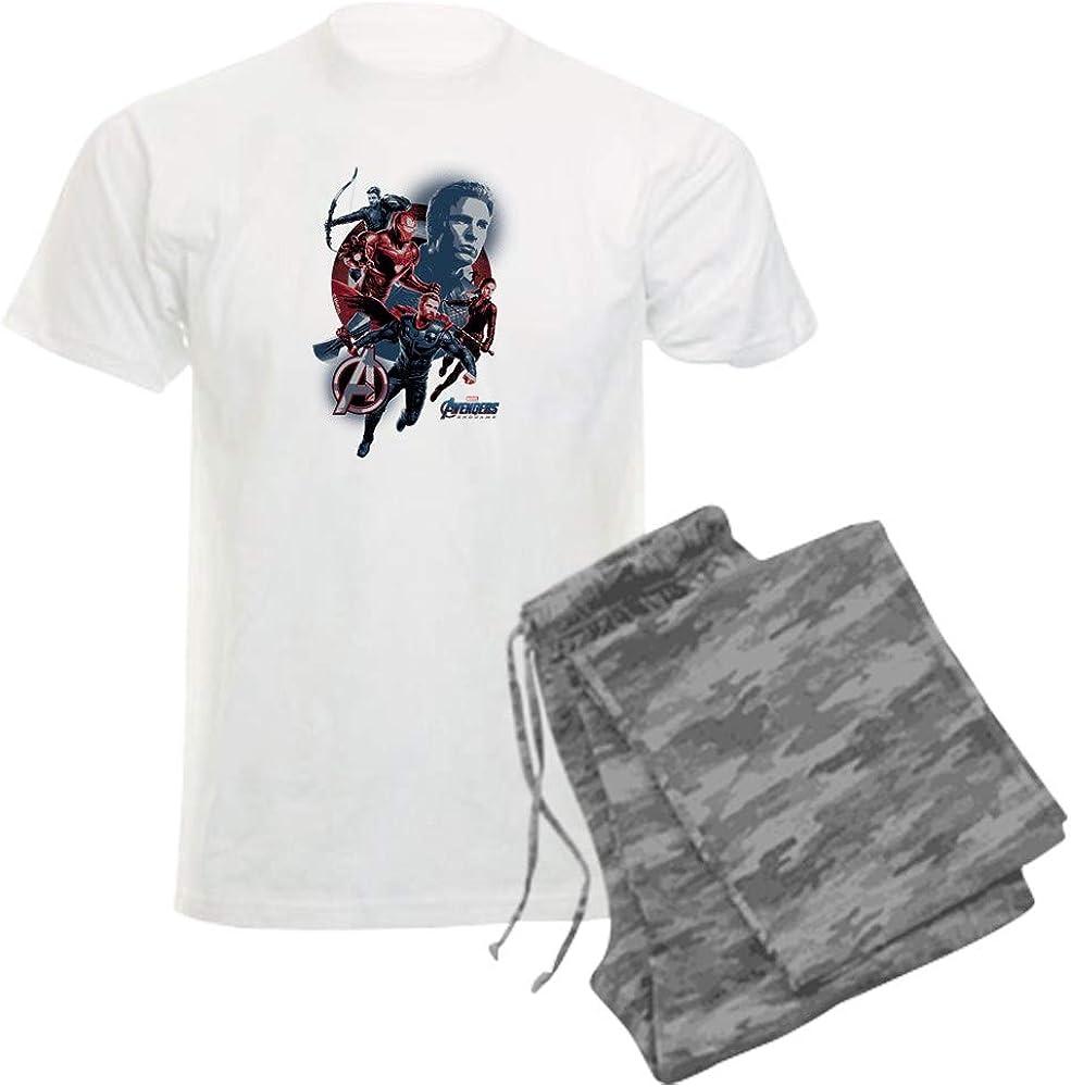 CafePress Avengers Endgame Set Cheap mail order sales shipfree Pajama