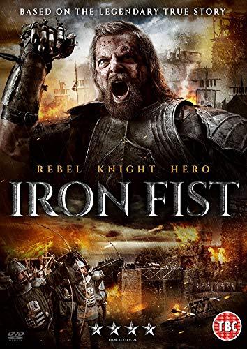 Iron Fist [DVD] [UK Import]