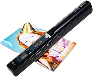 VuPoint Solutions Magic Wand Portable Scanner (PDS-ST415-VP)
