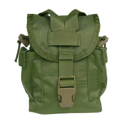 Flyye Cantine Poche Ver. FE MOLLE Olive Drab