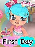 Kindi Kids Cartoon Episode 1 - First Day