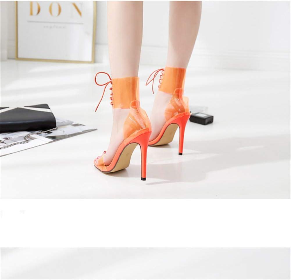 LBYB Women Stiletto High Heels Fashion