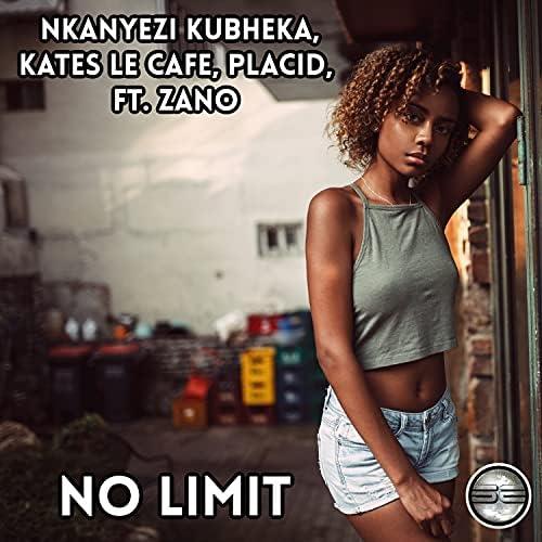Nkanyezi Kubheka, Kates Le Cafe, Placid & Feat. Zano