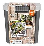 Gardena 1266-20 City Gardening Kit per Irrigazione Piante, con Serbatoio di Riserva per l'...
