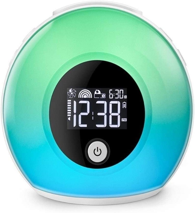 LILINGJIA Bluetooth Speaker Intelligent NEW Max 74% OFF before selling ☆ Rom Light Charging Night