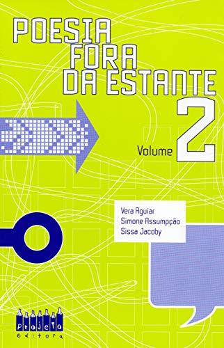 Poesia Fora da Estante - Volume 2