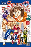 Seven Deadly Sins - Tome 40