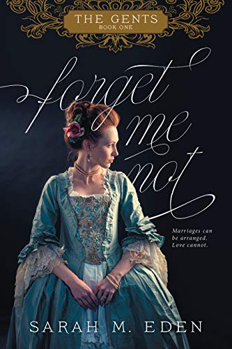 Forget Me Not (The Gents Book #1)