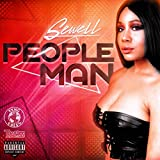 People Man [Explicit]