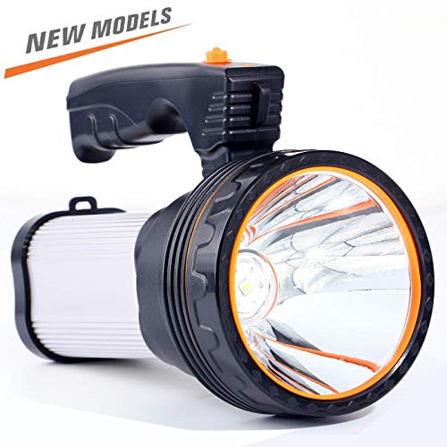 Top eliminator waterproof spotlight for 2021