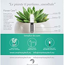 Originele Xiaomi Mi Plant Flower Care Europese versie real-time sensor voor binnen en buiten, waterdicht, fruitbaarheid, v...