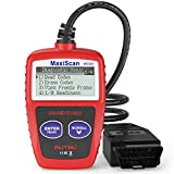 Autel MaxiScan MS309 OBD2 Scanner Enhanced Engine Fault Code Reader Automotive Diagnostic Scan Tool